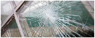 Maidstone Smashed Glass
